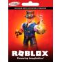 Tarjeta de juego Roblox 25 USD  (2000 Robux)